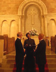 dc officiant, dc gay church marriage, church weddings, serving all gay straight lesbian